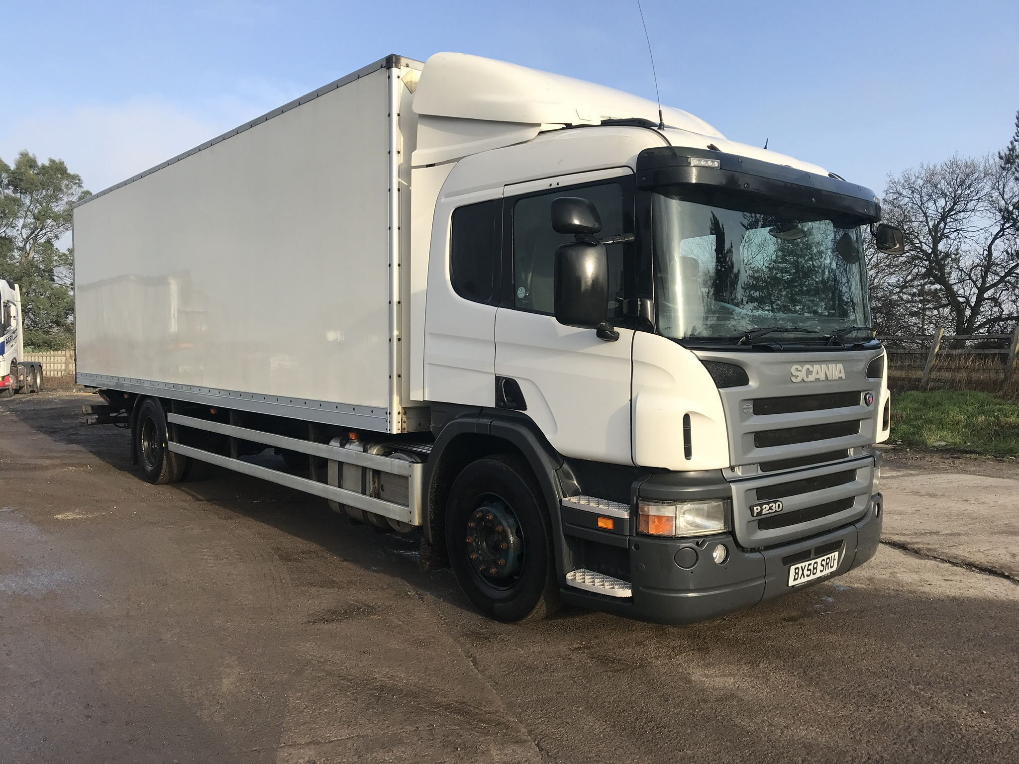 Wright-Truck | Quality Independant Truck Sales